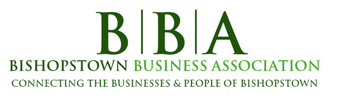 Bishopstown Business Association Logo